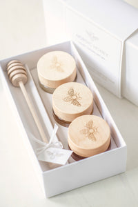 Organic Nordic Honey Gift Set - Beyond Living