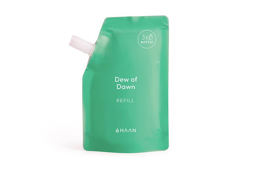 Haan Hand Sanitizer - Dew Of Dawn (Refill Pouch)