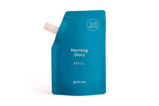 Haan Hand Sanitizer - Morning Glory (Refill Pouch)