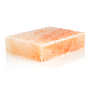rivsalt BBQ Himalayan Rock Salt Block - Beyond Living
