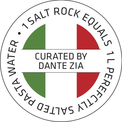 rivsalt PASTA SALT Halit Salt Rocks - Beyond Living