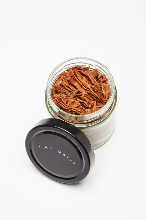 Naive Chocolate : Nano Collection - Sipping Chocolate Flakes - Beyond Living