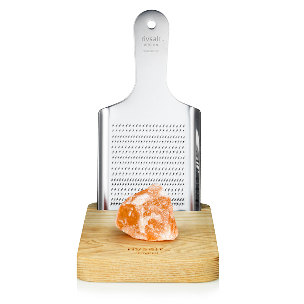 rivsalt KITCHEN Large Himalayan Rock Salt - Beyond Living