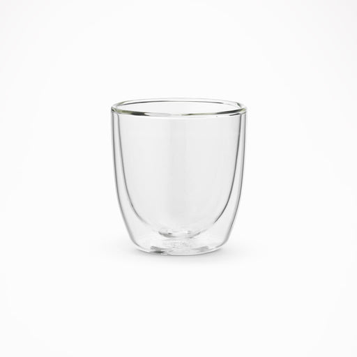 Tea Ministry Accessories - Double Wall Glass Cup 200ml - Beyond Living