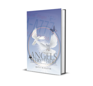 ANGELS EVERYWHERE:: Understanding Synchronicities and Their Meanings