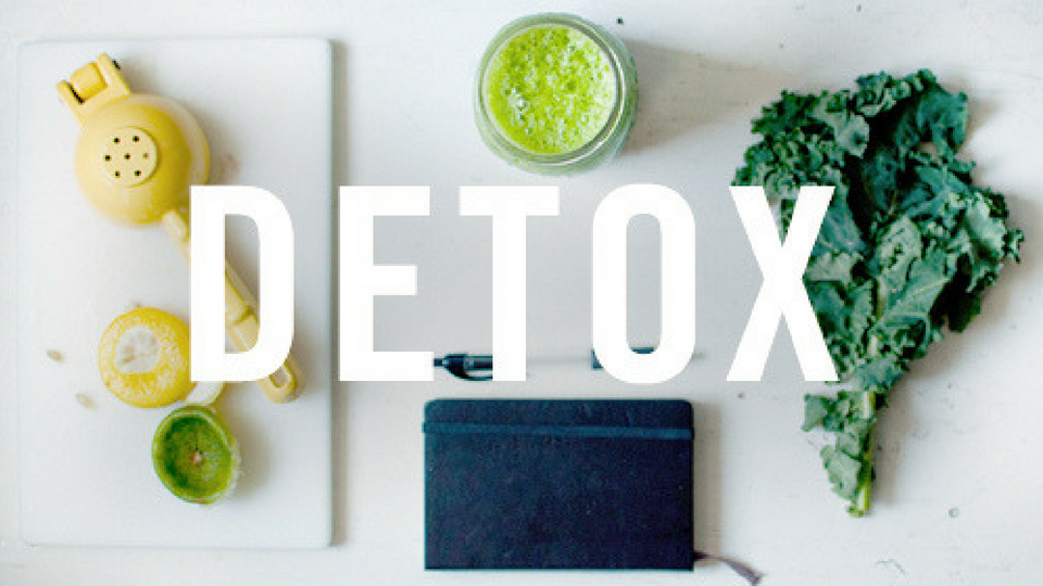 3-Day Detox mini course