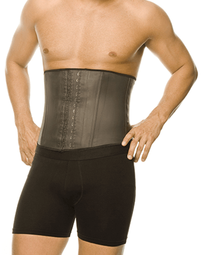 Men Latex Shaper