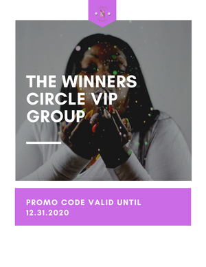 The Winners Circle VIP group