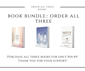 Book Bundle: Set Of All Three Books
