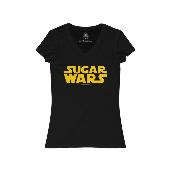 Sugar Wars [V-Neck]