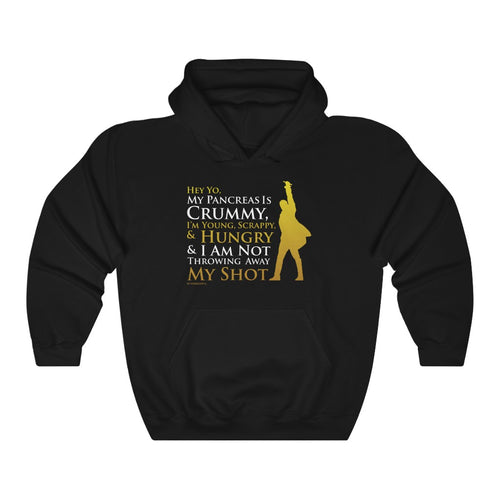 Take Your Shot [hoodie]