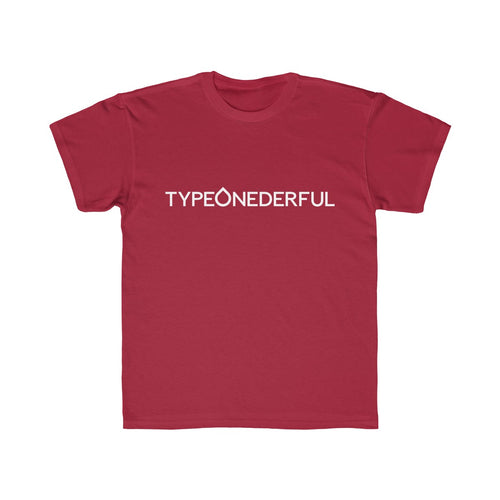 TypeONEderful (Kids) [tee]
