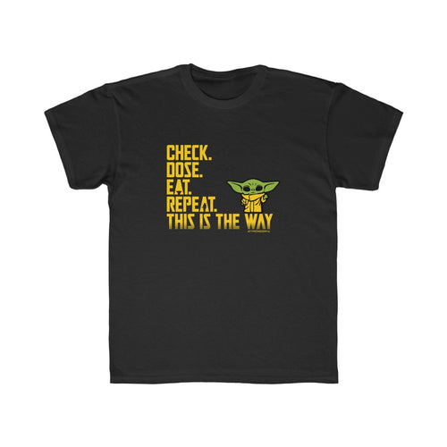 This Is The Way (the Child) (Kids) [tee]
