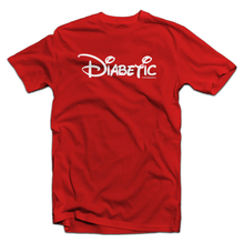 Disneybetic [tee]