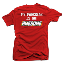 Awesome Pancreas (Kids) [tee]