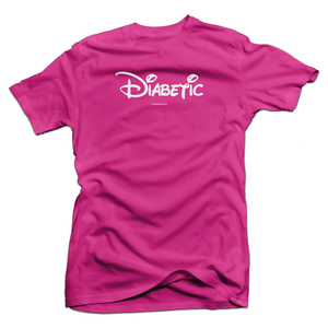 Disneybetic (Kids) [tee]