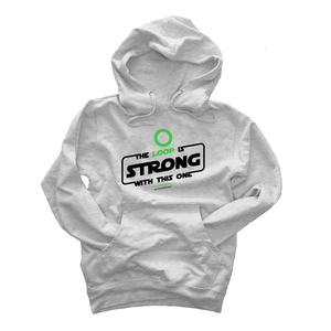 The Loop Is Strong [hoodie]