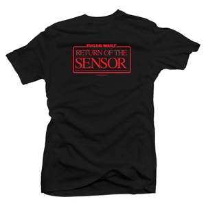 Return of the Sensor [tee]