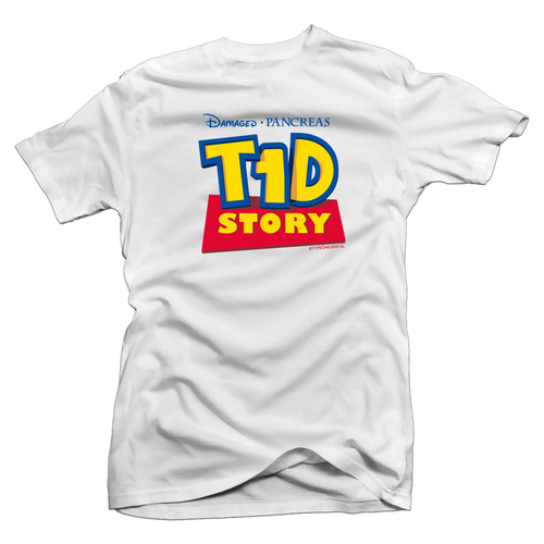 T1D Story [tee]