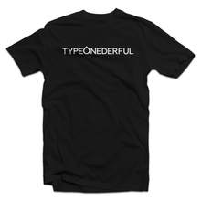 TypeONEderful [tee]