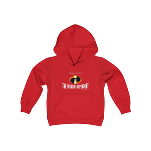 Incredible Diabetic (Kids) [hoodie]