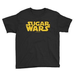 Sugar Wars (Kids) [tee]