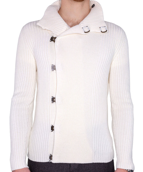 Winter White Knitwear