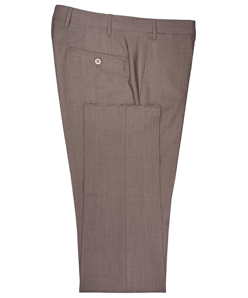 Academy Dark Sand Dress Pant