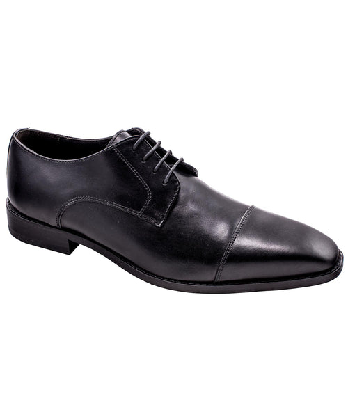 Buddy/Alex Black Dress Shoe