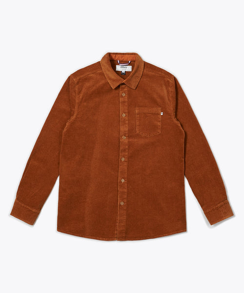 Baker Brandy Shirt