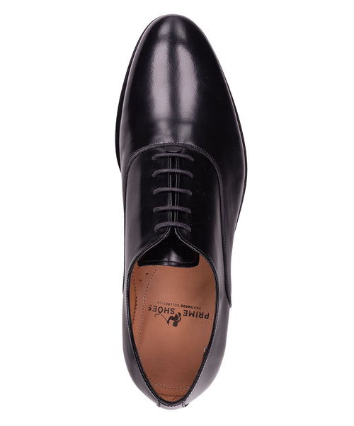 Basel Black Dress Shoe