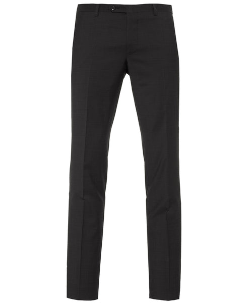 Buck Grey Shark Skin Effect S110's Dress Pant