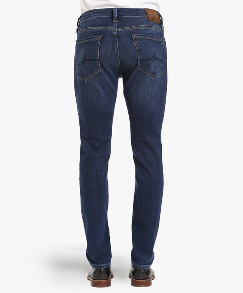 Calm Deep Tencel Light Fade Jean