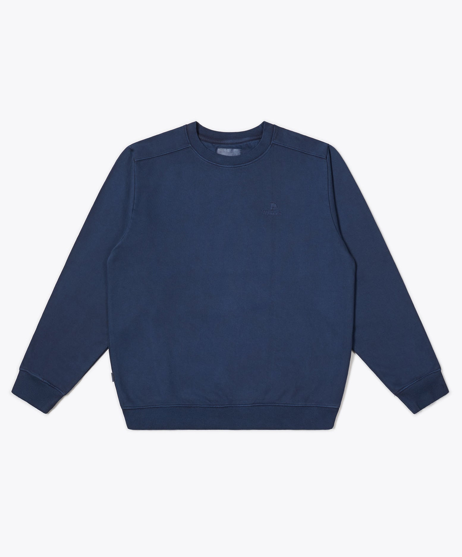 Carter Navy Blue Sweat Shirt