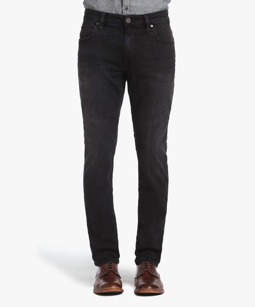 Cool Black Soft Comfort Stretch Jean