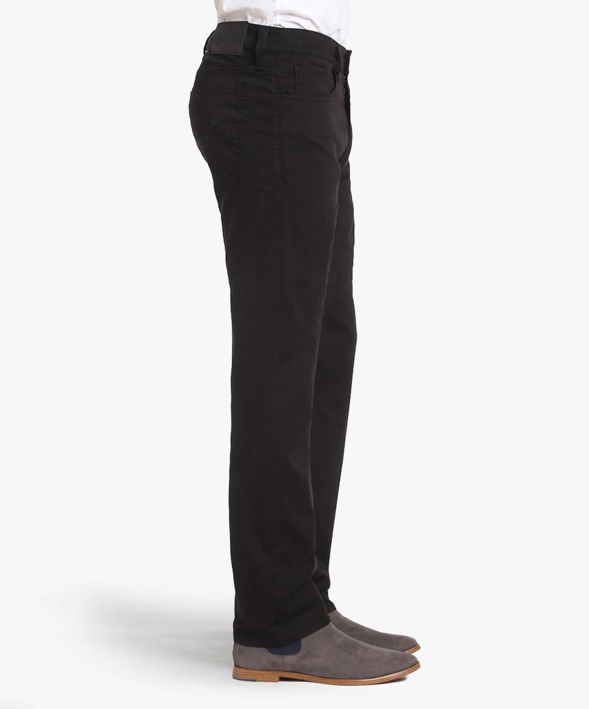Courage Black Twill Pant