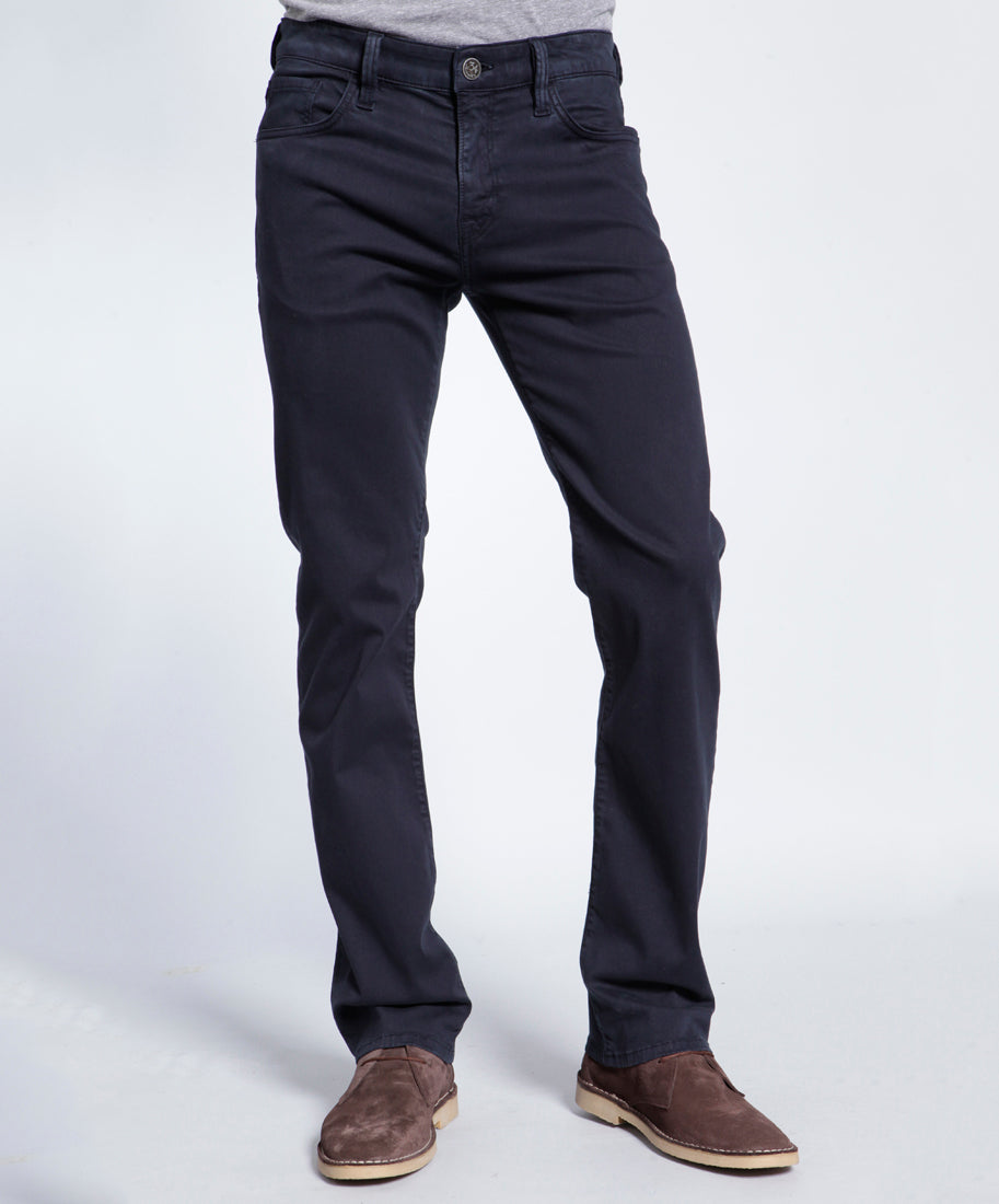 Courage Navy Twill Pant