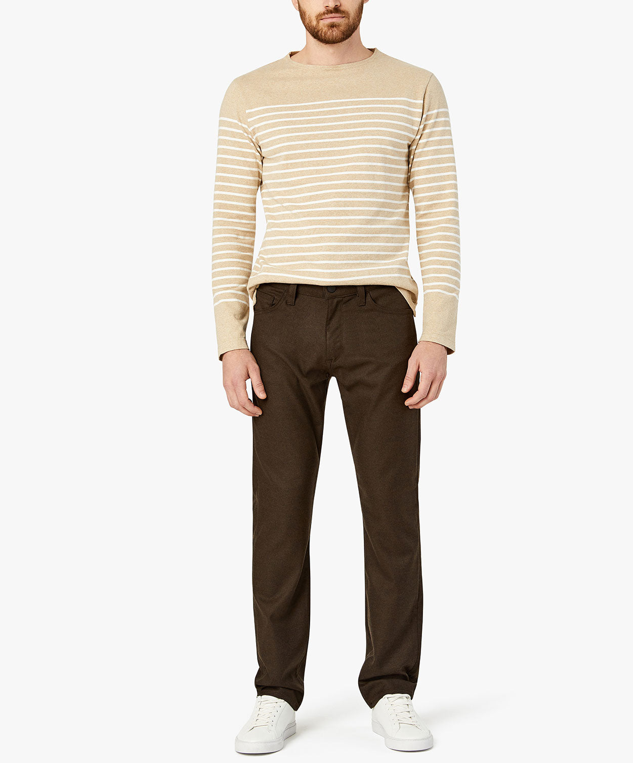 Courage Brown Supreme Leisure Pant