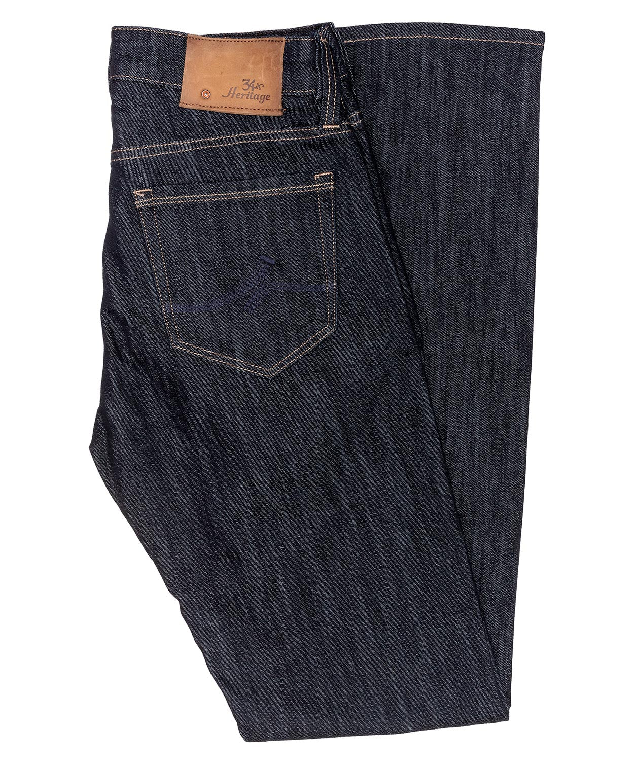 Courage Rinse Mercerized T. Clean Jean