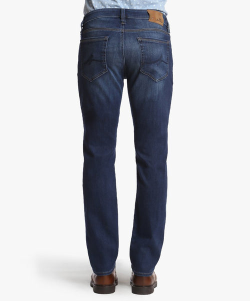 Courage Deep Tencel Blue Stretch Jean