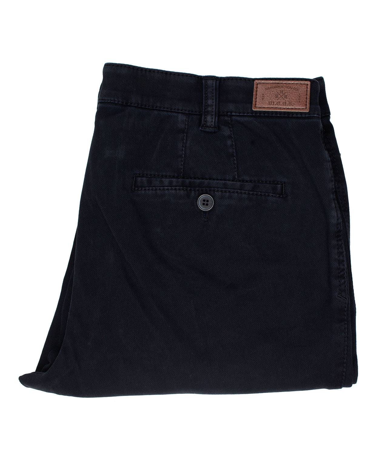 Dakota Navy Leisure Pant