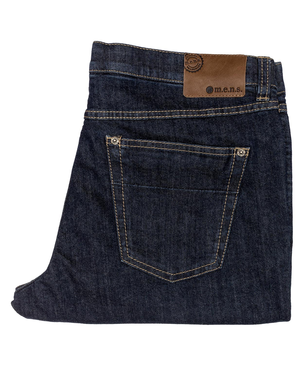 Denver Deep Blue Jeans