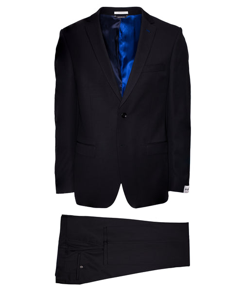 Ellis Black Suit