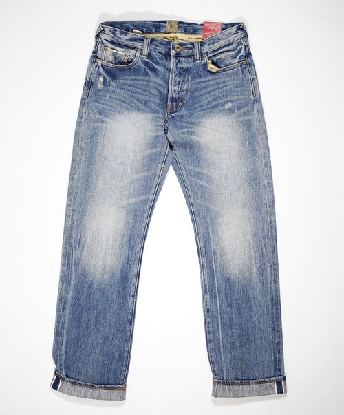 Barracuda Light Blue Jeans