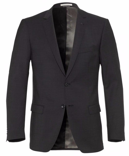 Ellis Grey Shark Skin Effect Blazer