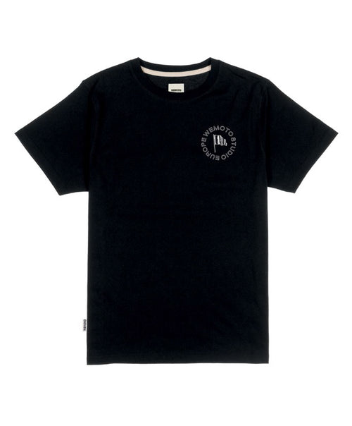 Black Flag Tee Shirt