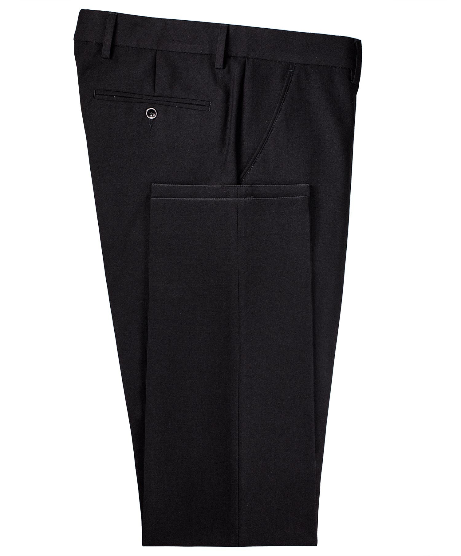 George Black Dress Pant