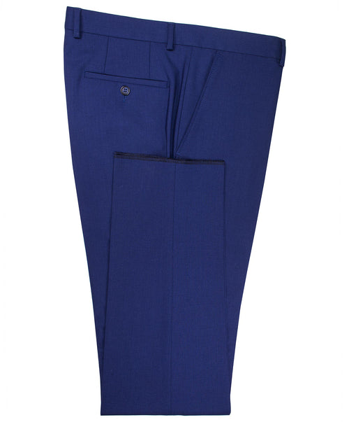 Ink Blue Separates Dress Pant