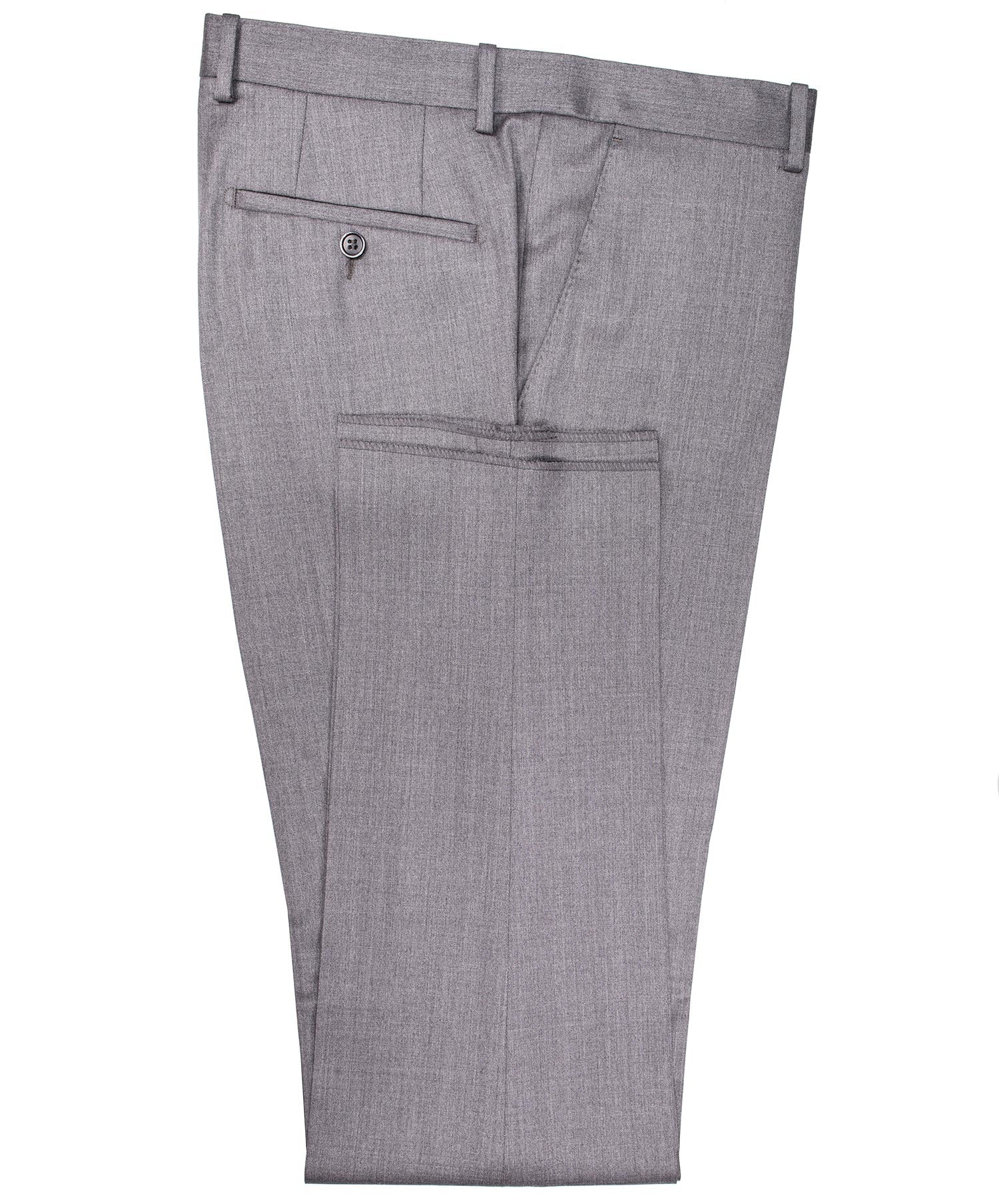 Mid Grey Separates Dress Pant