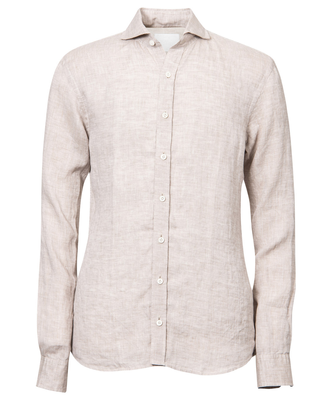 Herman Natural Washed Effect Sport Shirt